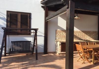 Casa Vacanze Villa Villa Margellina